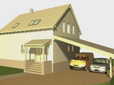 Rodinne-domy-vizualizace